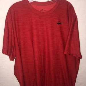 Nike 3XL dri fit tee